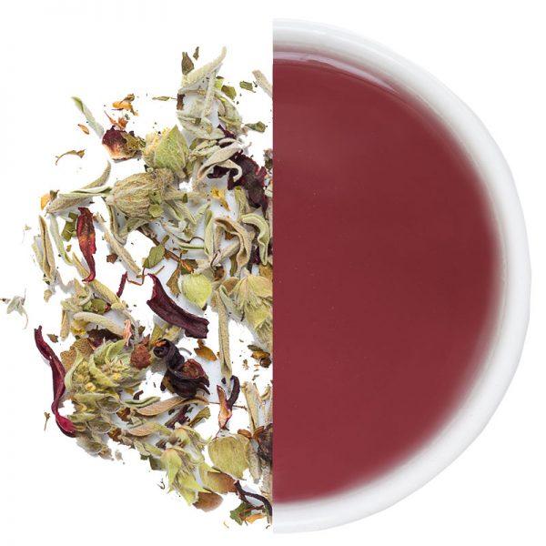Grandma's-tea