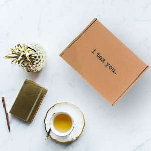 I tea you Subscription Box